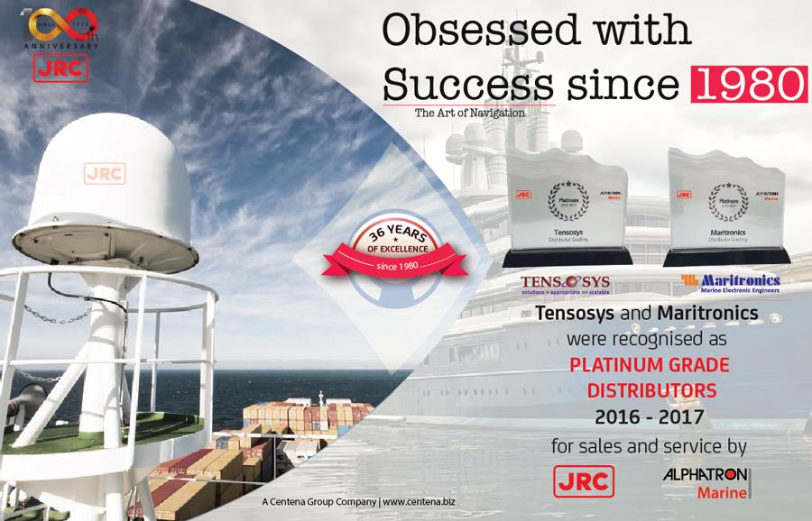 tensosys-jrc-award